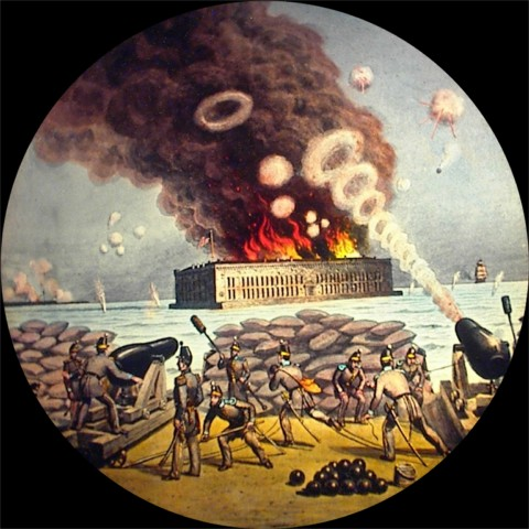 thecivilwarproject [licensed for non-commercial use only] / Battle ...